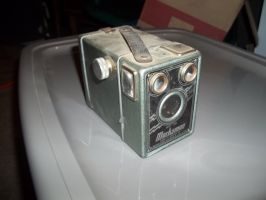 Old Camera by specialoftheweek