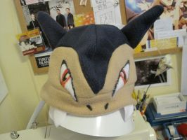 Typhlosion hat by artemis5096