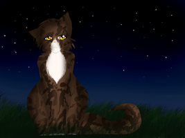 Leafpool~ by son-zu