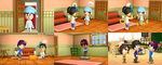 Dark Rion Had a Change of Heart (TomoLife) by Kulit7215