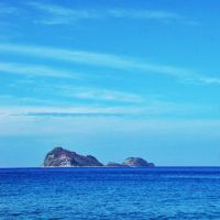 Islet by jhajhan