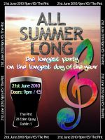 All Summer Long by Lil-Plunkie