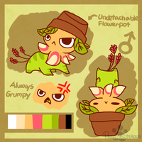 :Dirt Reference Sheet: by PrePAWSterous