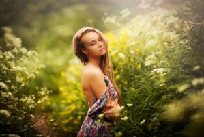summer sound by karen-abramyan