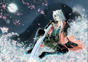Nobly Bloom - Lamento - by Lucifer-A