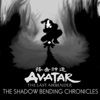 Avatar: Shadow Bending Chron. by EPZ379
