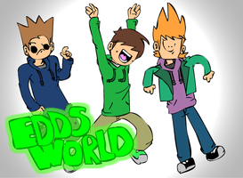 Eddsworld by Twilc