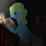 .:Request:. Late Night Reading by Sabrina-Tellijohn