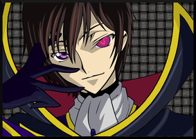Lelouch by MrShadow415