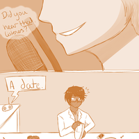 Clocks don't exist in Night Vale. by KatuTheKat