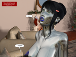 A Christmas Wish 38 by Telsis