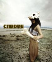 Cubone Cosplay by Xaomi
