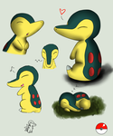 Pokemon because why not? by ArrowTheHedgehog1