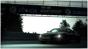 Audi R8 in Green Hell 2 by 1R3bor
