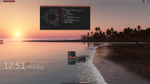 OpenBox  current by Paz-1