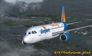 Happily Flying by B737TheAirliner
