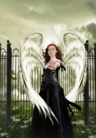 The Gate of Everything by MorbidMorticia