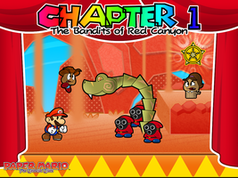 PM CC: Chapter 1 by Noctalaty