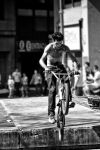 bike rider from hell by anahuac