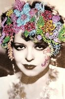 Clara Bow by AngelinaDevillina