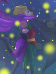 Fireflies by Colours07