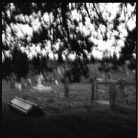 cemetery 34 by WillJH