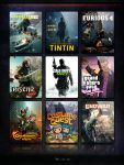 Game Icons 14 by Liaher