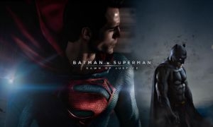 Batman V Superman: Dawn of Justice by mubassam