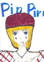 SP - Punky Pip Pirrup by HieisQueen07