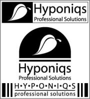 Hyponiqs : Logo Concepts by beserker1983