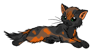 Request - Spottedmask by WildpathOfShadowClan
