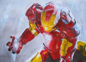 Ironman by Gatter87