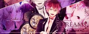 Diabolik Lovers by EvangelineBlack