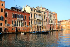 A trip to Venice 13 by YukiHime29