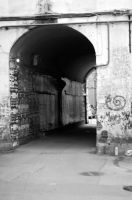 the archway by ScorpioLimar