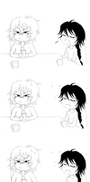 Need a little time to wake up by Meru-KeepAlive