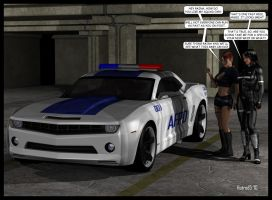 Angie's New Ride pt1 by hotrod5