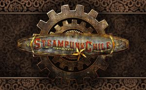 SteampunkChile Logotype by SteampunkChile
