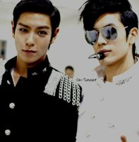 top Seven by SujuSaranghae