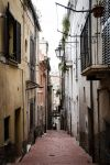 in the back streets and avenues by DegsyJonesPhoto