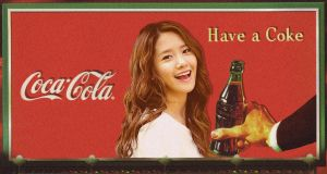 Yoona-Cola by theRealJohnnyCanuck
