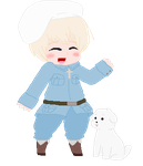 Aph Finland by CookehzAndCream