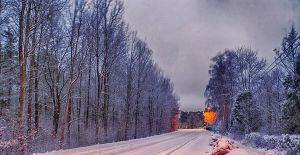 snow.road by qwstarplayer