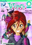 W.I.T.C.H. 10th Anniversary by Galistar07water