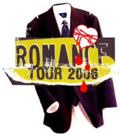 The Romance Tour by beardx