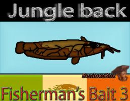 Jungle Back from Big Ol' Bass fisherman's Bait 3 by BenioxoXox