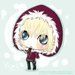 Mello +EDIT+ by Electroocute
