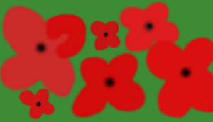 Lest we Forget by cakie49Jewel