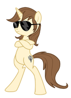 Swag one by Adlynh