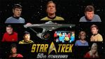Star Trek 50th Anniversary (Youtube video) by RoyPrince